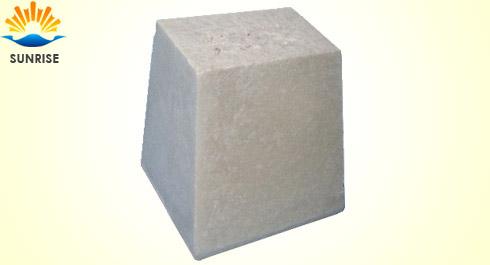Fused cast β- Alumina Block TY-H